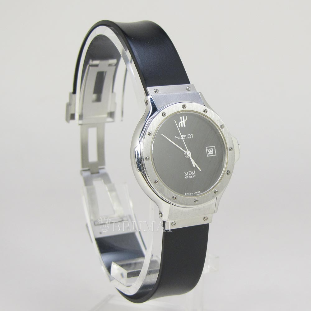 Reloj hublot para mujer